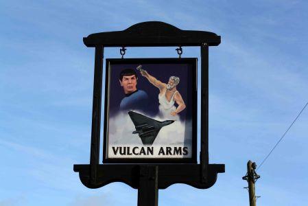 Vulcan Arms