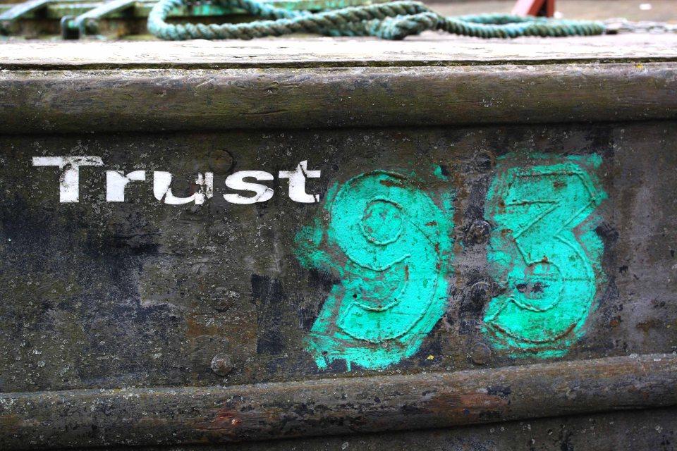 Trust 93