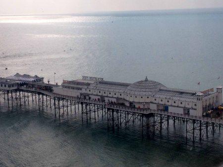 Brighton s