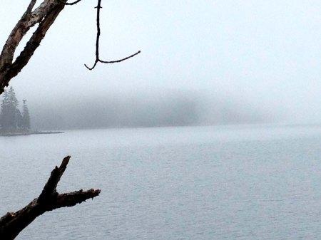Walchensee Mist 2 xs